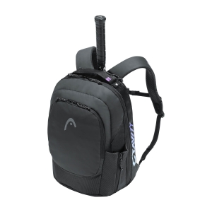 Bolsa Tenis Head Gravity Mochila  Black/Mixed 283041 BKMX