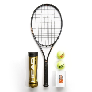 Raqueta Tenis Head Speed Limited Head GT Speed Mp MisterTennis Limited Edition Pack MTP