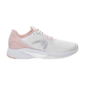 Scarpe Tennis Donna Head Revolt Pro 3.5  White/Rose 274141 WHRS