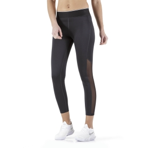 Women's Tennis Pants and Tights Head Pep Tights  Black 814371BK