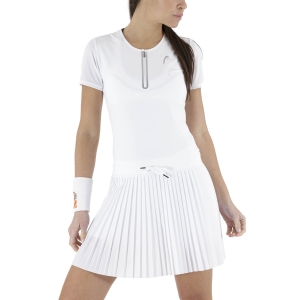Vestito da Tennis Head Performance Vestito  White 814521WH