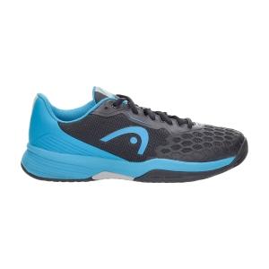 Junior Tennis Shoes Head Revolt Pro 3.5 Boy  Raven/Capri 275021 RVCA