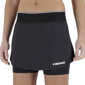 Faldas y Shorts Head Robin Falda  Black 814681BK