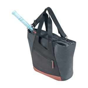 Tennis Bag Head Women's Tote Bag  Anthrazit/Terra 284030 ANTC