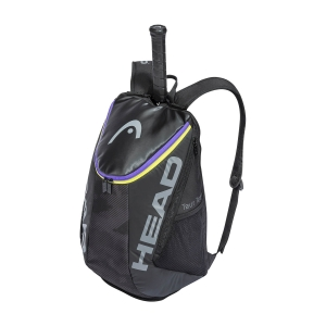 Bolsa Tenis Head Tour Team Mochila  Black/Mixed 283211 BKMX