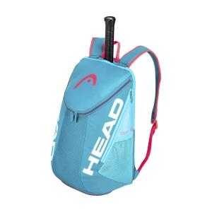 Tennis Bag Head Tour Team Backpack  Blue/Pink 283170 BLPK