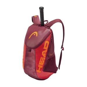 Tennis Bag Head Tour Team Backpack  Red 283211 RDRD