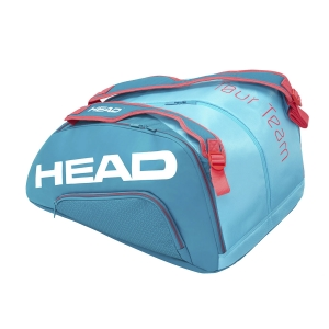Padel Bag Head Tour Team Monstercombi Bag  Blue/Pink 283960 BLPK