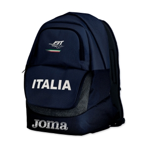 Tennis Bag Joma FIT Backpack  Navy FIT400235331