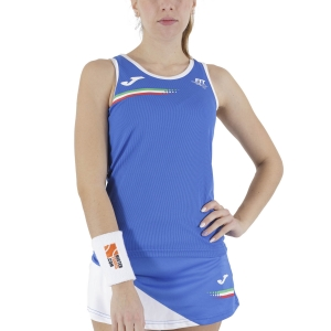 Top de Tenis Mujer Joma FIT Top  Blue FIT901407702