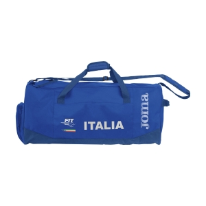 Tennis Bag Joma FIT Italy Duffle  Blue FIT400236700