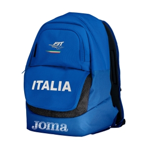 Tennis Bag Joma FIT Backpack  Blue FIT400235700