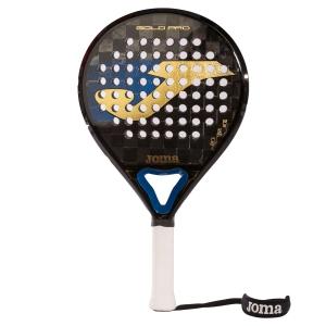Padel Racket Joma Gold Pro Balance Padel  Black/Blue 400737.100