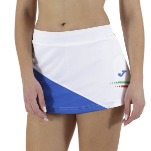 Skirts, Shorts & Skorts Joma FIT Italy Skirt  White FIT900978207