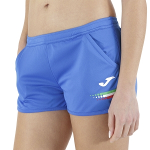 Skirts, Shorts & Skorts Joma FIT Italy 2in Shorts  Blue FIT900250700