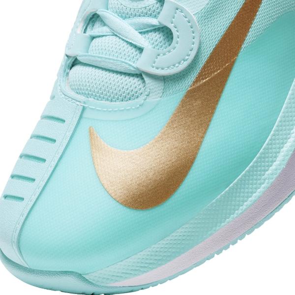 Nike Air Zoom GP Turbo HC - Copa/Metallic Gold/Bright Mango/White