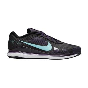 Scarpe Tennis Donna Nike Air Zoom Vapor Pro Clay  Dark Raisin/Copa/White/Black CZ0221524
