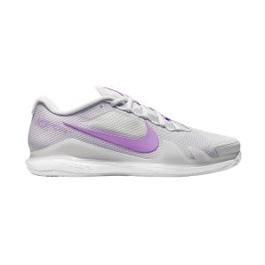 Calzado Tenis Mujer Nike Air Zoom Vapor Pro Clay  Photon Dust/Fuchsia Glow/White CZ0221024