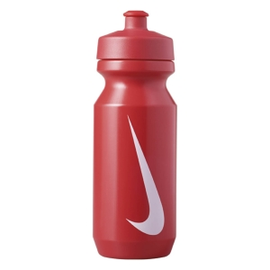 Various Accessories Nike Big Mouth 2.0 Water Bottle  Sport Red/White N.000.0042.694.22