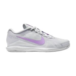 Calzado Tenis Mujer Nike Court Air Zoom Vapor Pro HC  Photon Dust/Fuchsia Glow/White CZ0222008