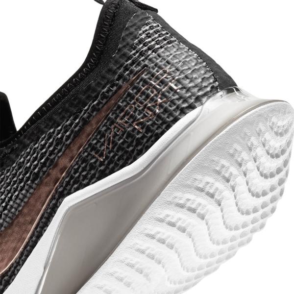 Nike React Vapor NXT HC - Black/White/Metallic Red Bronze