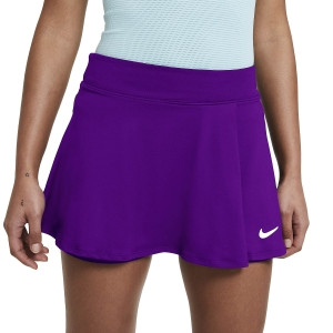 Gonne e Pantaloncini Tennis Nike Court Victory Flouncy Gonna  Wild Berry/White CV4732529