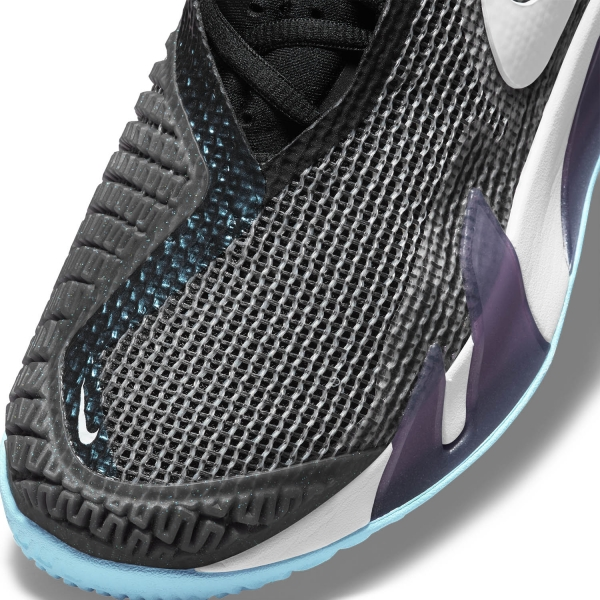 Nike React Vapor NXT HC - Dark Raisin/White/Black/Copa