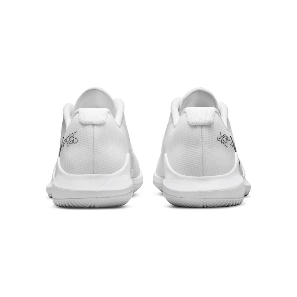 Nike Vapor Pro HC Junior - White/Black