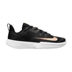 Nike Vapor Lite Clay - Black/Metallic Red Bronze/White