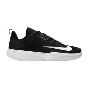 Men`s Tennis Shoes Nike Vapor Lite Clay  Black/White DH2949024