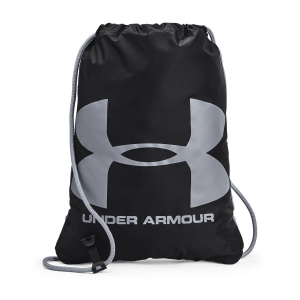 Bolsa Tenis Under Armour OzSee Saco  Black 12405390005