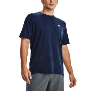 Men's Tennis Shirts Under Armour Training Vent Camo TShirt  Academy 13615030408