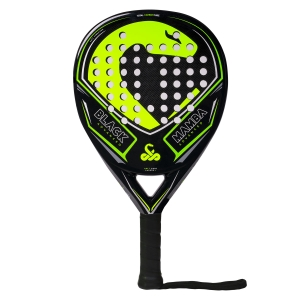 Padel Racket ViborA Mamba Advance Padel  Black/Green 0013726