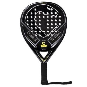 Padel Racket ViborA Mamba Black Edition Padel  Black 0013728