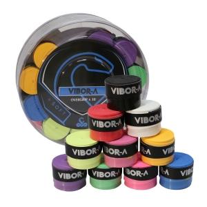 Accessori Padel ViborA Soft x 30 Overgrip  Multicolor 41216.030