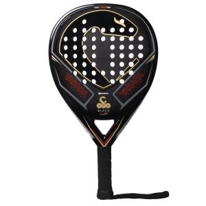 Padel Racket ViborA Yarara Black Edition Padel  Black 0013729