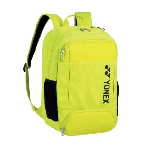 Tennis Bag Yonex Active S Backpack  Lime Yellow BAG82012SG