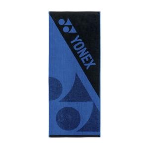 Toallas de Tenis Yonex Logo Toalla  Blu AC1108EXBL