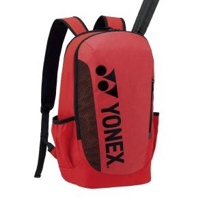 Tennis Bag Yonex Team S 2021 Backpack  Red BAG42112SR