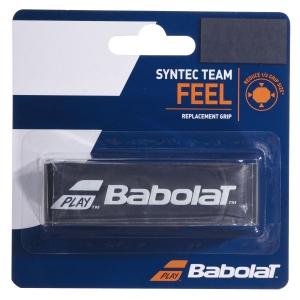 Replacement Grip Babolat Syntec Team Grip  Black 670065105