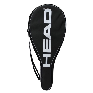 Rackets Accessories Head Racket Coverbag  Black 288050
