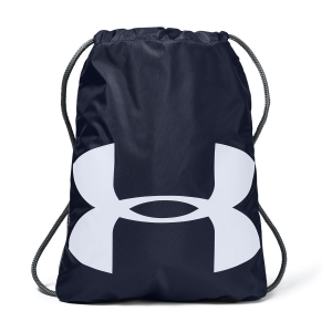 Under Armour Tennis Bag Under Armour OzSee Sackpack  Midnight Navy/Graphite/White 12405390410