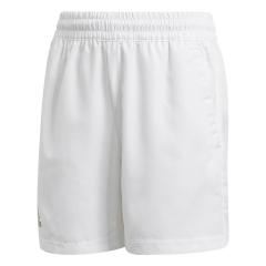 adidas Club 7in Shorts Niño - White/Black