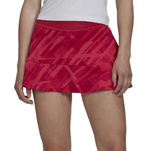 Skirts, Shorts & Skorts Adidas Match HEAT.RDY Skirt  Power Pink GG3788