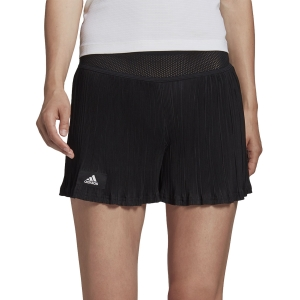 Skirts, Shorts & Skorts Adidas Plisse 2 in 1 3in Shorts  Black GG3790