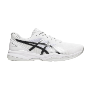 Scarpe Tennis Uomo Asics Gel Game 8  White/Black 1041A192101