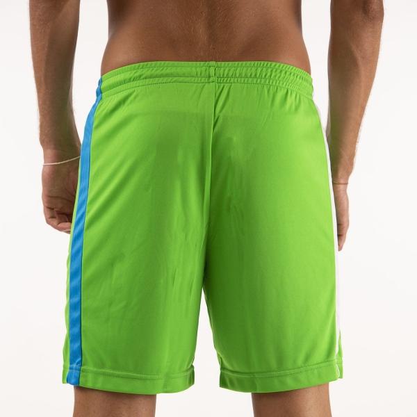 Australian Ace Lines 7in Shorts - Kawasaki/Bianco/Turchese