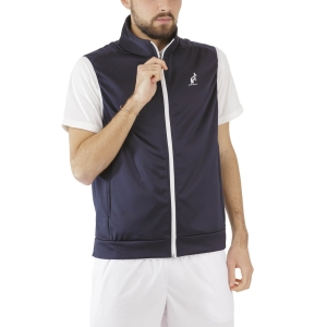 Men's Tennis Jackets Australian Tech Vest  Cosmo TEUGI0002842