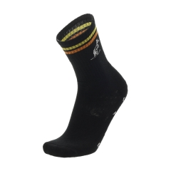 Australian vs Octopus Camo Socks - Black
