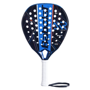 Padel Racket Babolat Air Vertuo Padel  Black/Blue/Orange 150092358